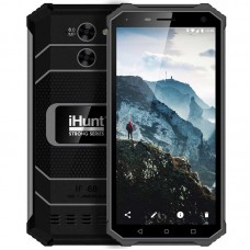 iHunt S60 Discovery 2019 Black