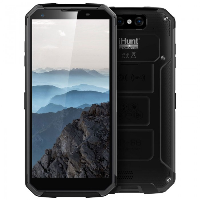 iHunt S90 ApeX 2019 Black
