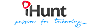 iHunt - Passion for Technology